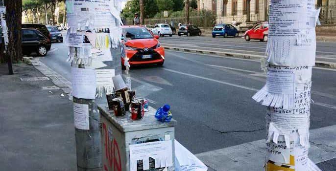 Roma è una metropoli allo sbando